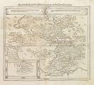 Sebastian M�nster - Cosmographia, 1628