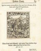 Johann Weichard von Valvasor - Theatrum mortis humanae. 1682