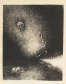 Edmond Picard - Le Jure. EA. Illustrationen von O. Redon