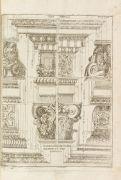 Ferdinando da Galli Bibiena - Architettura civile
