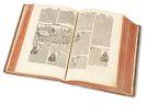 Hartmann Schedel - Liber chronicarum. Augsburg 1497