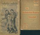 Fjodor Dostojewski - Aus dem dunkelsten Winkel der Grossstadt. Dabei: Eine heikle Geschichte