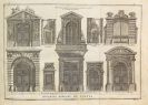 Charles Augustin Daviler - Civil-Baukunst
