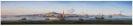 Neapel - Ansicht des Golfes von Neapel mit dem Vesuv