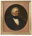 Ludwig Thiersch - 2 Pendants: Friedrich Wilhelm von Thiersch (1784-1860) und seine Gattin Amalie Thiersch geb. L�ffler (1794-1878) - die Eltern des K�nstlers