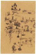 Paul Klee - Ohne Titel