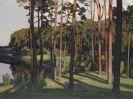 Walter Leistikow - M�rkische Landschaft