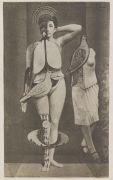 Max Ernst - Santa conversazione