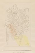 Paul Klee - Beschwingter Tanz