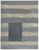 Sean Scully - Small Grey Window
