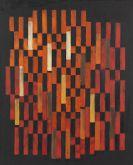 Adolf Richard Fleischmann - Composition #508