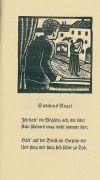 Georg Schrimpf - Eduard M�rike, Gedichte