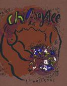 Marc Chagall - Mourlot, Chagall Lithograph. Werkverzeichnis. 6 Bde.