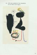 Joan Mir� - Joan Miro der Lithograph. 6 Bde.
