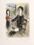 Robert Marteau - Les Ateliers de Chagall