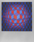 Victor Vasarely - Antworten an Vasarely