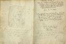 Martin Luther - Handschrift Evangelien Auslegung (nach Luther), 17. Jh.