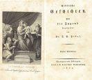 Johann Peter Hebel - Biblische Geschichten. F�r die Jugend bearbeitet. 2 Bde.