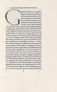 Bremer Presse - Cajus Cornelius Tacitus, Cornelii Taciti De situ moribus