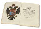 Joachim J. N. Spalowsky - Beytrag zur Naturgeschichte der vierf�ssigen Thiere. 2 Bde.