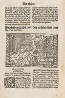 Johannes Geiler von Kaisersberg - Das Irrig schafe. Straßburg 1514.