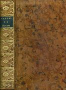 Gotthold Ephraim Lessing - Fables. Taduites de M. Antelmy. 1764.