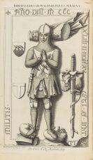 Johann Daniel Schoepflin - Alsatia illustrata, 2 Bde.