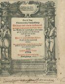 Leonhard Zubler - Fabrica et usus instrumenti chorographici
