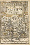 Joannes Magnus - Gothorum Sueorum que Historia. 1554
