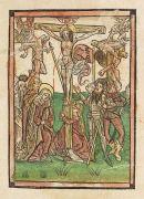 Guillermus Parisiensis - Postilla super epistolas. Basel 1491