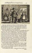 Johann Nieuhof - Legatio Batavica. 1668.