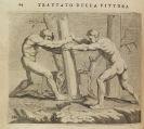 Leonardo da Vinci - Trattato della pictura. 1733