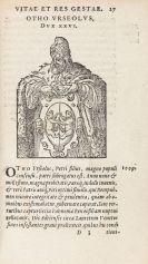 Jost Amman - Marcello, Pietro, De vita. 1574