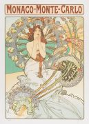 Alphonse Mucha - Catalogue raisonn�.