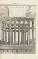 Marcus Vitruvius Pollio - Livres d'architecture de Vitruve
