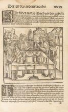 Hieronymus Brunschwig - Das neüwe Distilier buoch