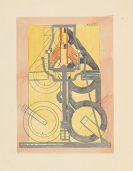 Francis Picabia - M. de la Hire, Francis Picabia