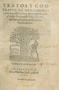 Thomas de Mercado - Tratos y contratos