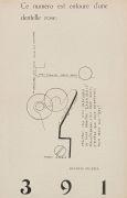 Francis Picabia - 391. 5e ann�e, numero 13.