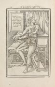 Charles Estienne - De Dissectione partium corporis humani. 1545