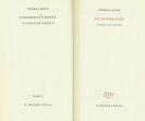 Thomas Mann - Gesammelte Werke. 13 Bde.