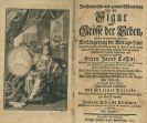 Jacob Cassini - Mathematische Abhandlung - Dabei: Wolff, Mathemat. Wissenschaften