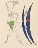 Max Ernst - La Brebis Galante