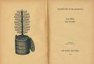 Max Ernst - Misfortunes of the Immortals. Dabei: Rêves von Max Bucaille. 2 Teile