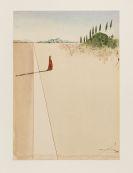 Salvador Dal� - Dante Alighieri,, La Divine Com�die illustriert von Salvador Dal�, Vorzugsausgabe