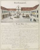 Johann Georg Wirth - Bilderbuch Die H�tte