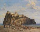 Ludwig Franz Karl Bohnstedt - Castello Aragonese (Ischia)