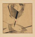 El Lissitzky - Proun 5A