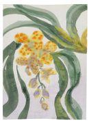 Emil Nolde - Orchideenzweig
