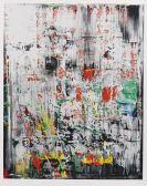 Gerhard Richter - Ice 2